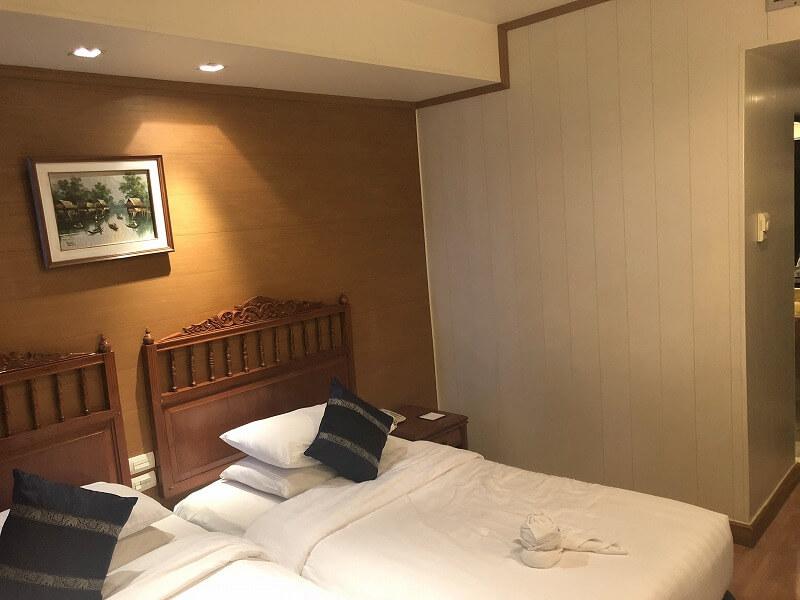 バンコクセンターホテル08