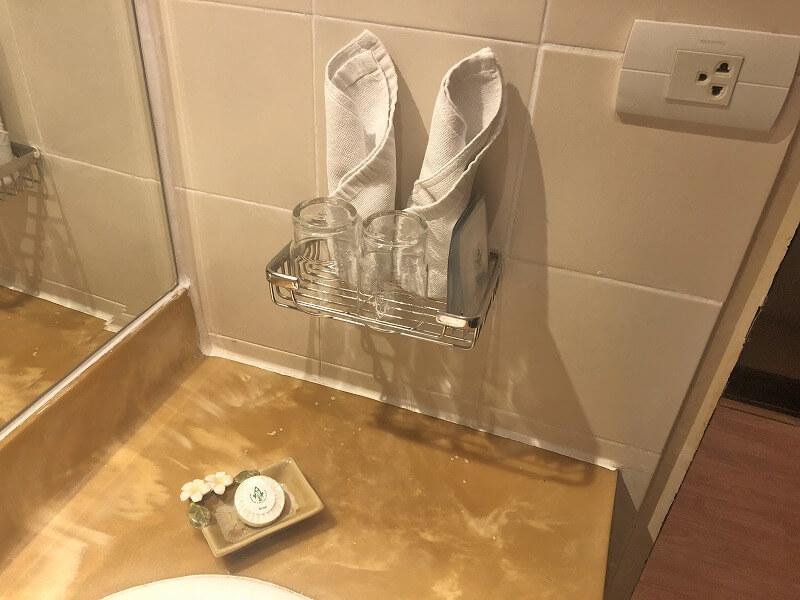 バンコクセンターホテル20