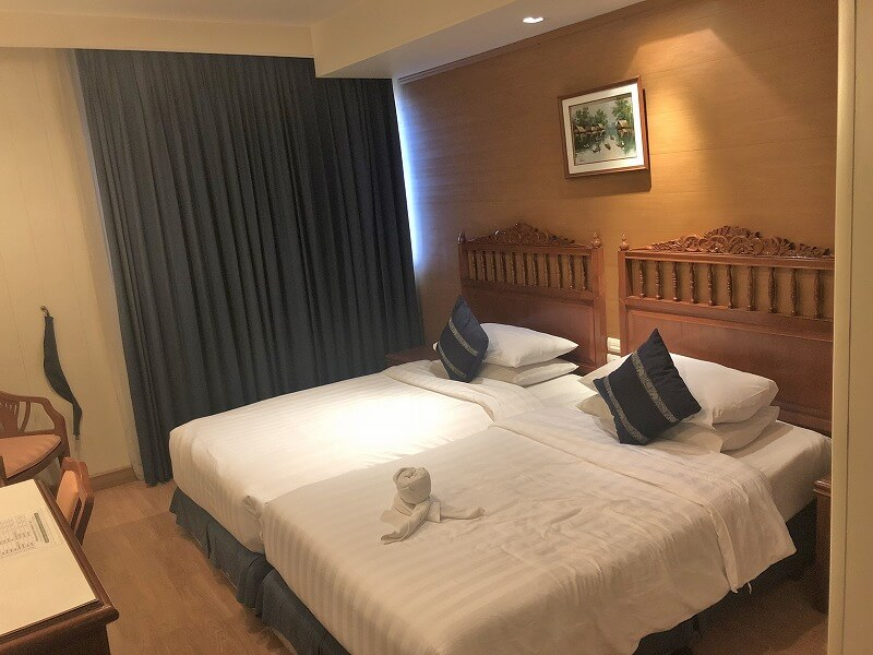 バンコクセンターホテル05