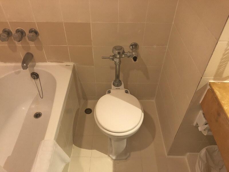 バンコクセンターホテル19
