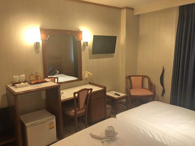 バンコクセンターホテル06