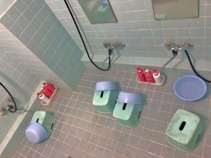 サンマリーナ浴室01