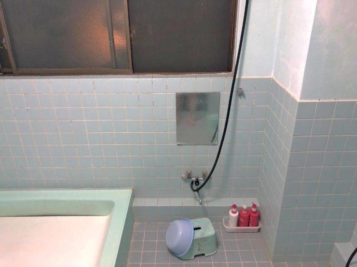 サンマリーナ浴室02