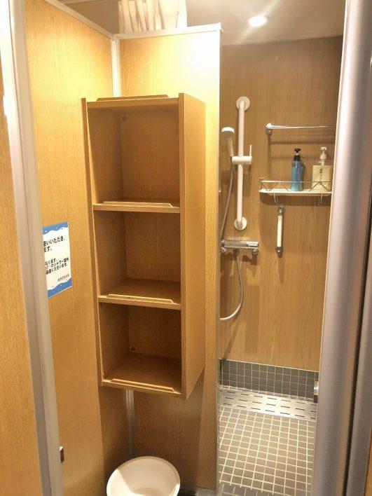 シャワールーム01